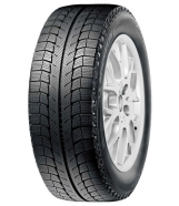 Michelin Latitude X-Ice 2