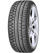 Michelin Pilot Alpin 3